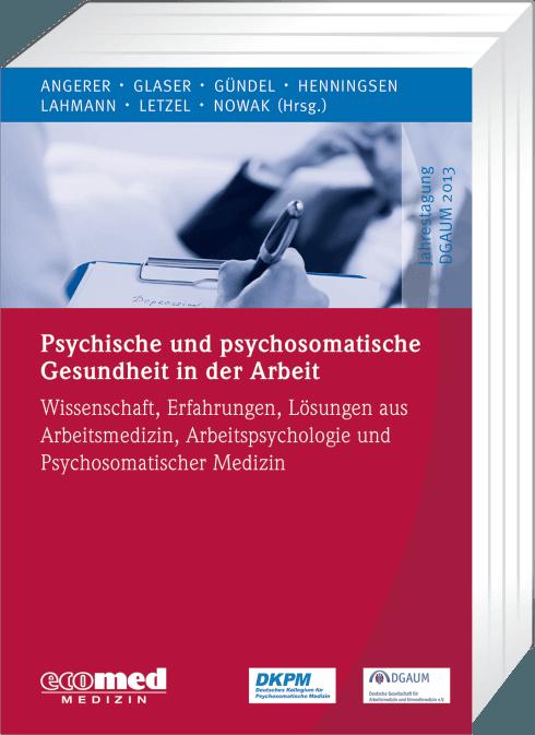 Fachliteratur von ecomed SICHERHEIT, ecomed MEDIZIN und Storck ...