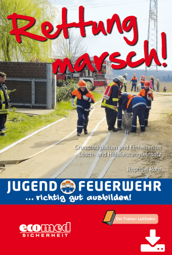 Rettung marsch! - Download