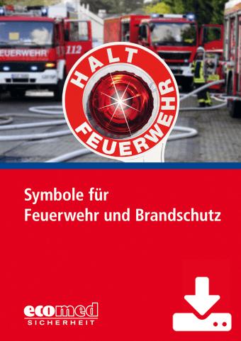 Fachwissen Feuerwehr Online Online Produkt Feuerwehr Feuerwehr Brandschutz Ecomed Storck Shop