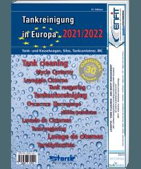 Tankreinigung in Europa 2021/2021