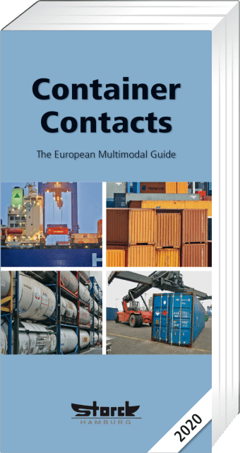 Container Contacts